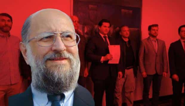 Carlos Caro Comenta En Perú21 14.12.17