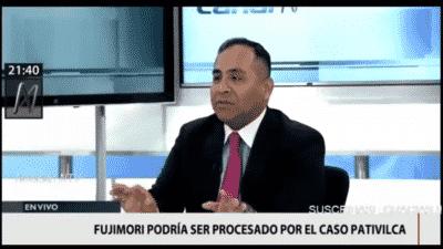 Entrevista A Carlos Caro En El Programa 20/18 De Canal N 05-01-18