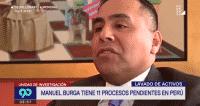 Entrevista A Carlos Caro En 90 Segundos De Latina TV 29-12-17