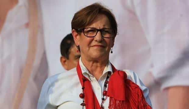 Susana Villarán: Su Situación Tras El Allanamiento Fiscal