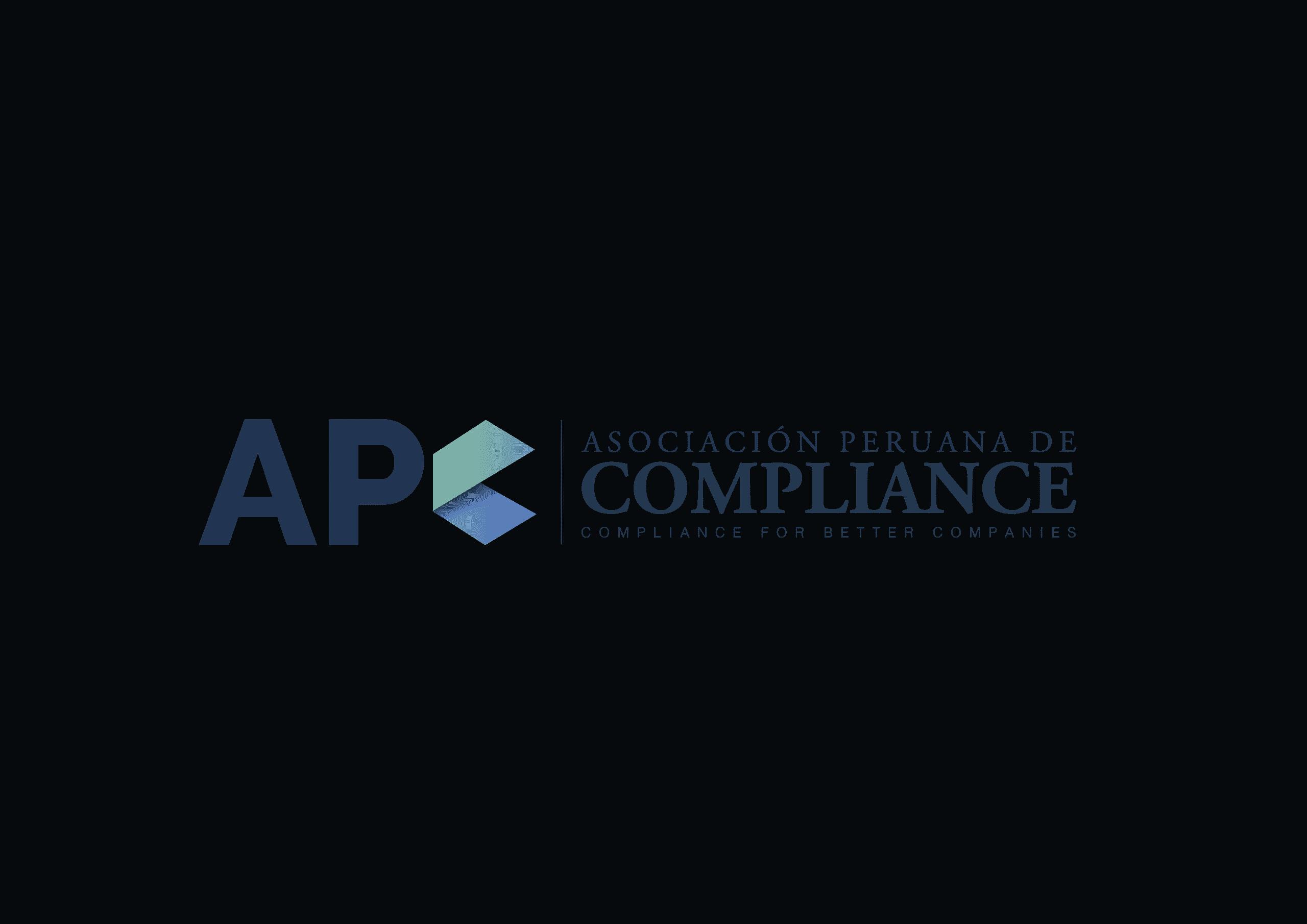 Presentación Oficial Del La Asociación Peruana De Compliance