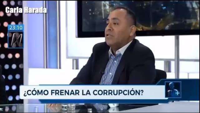 ¿Cómo Frenar La Corrupción?