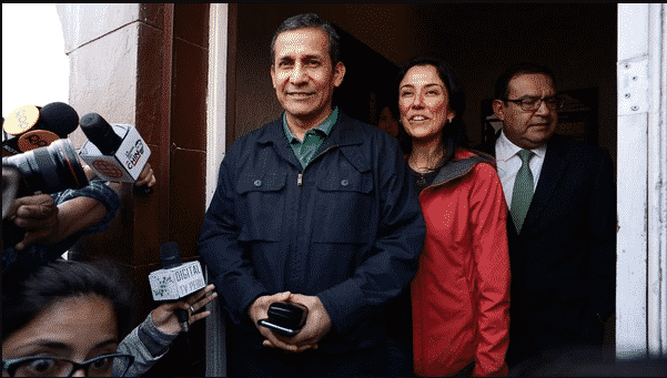 Tras La Liberación De Ollanta Humala, ¿retroceso En Las Investigaciones Del Lava Jato En Perú?