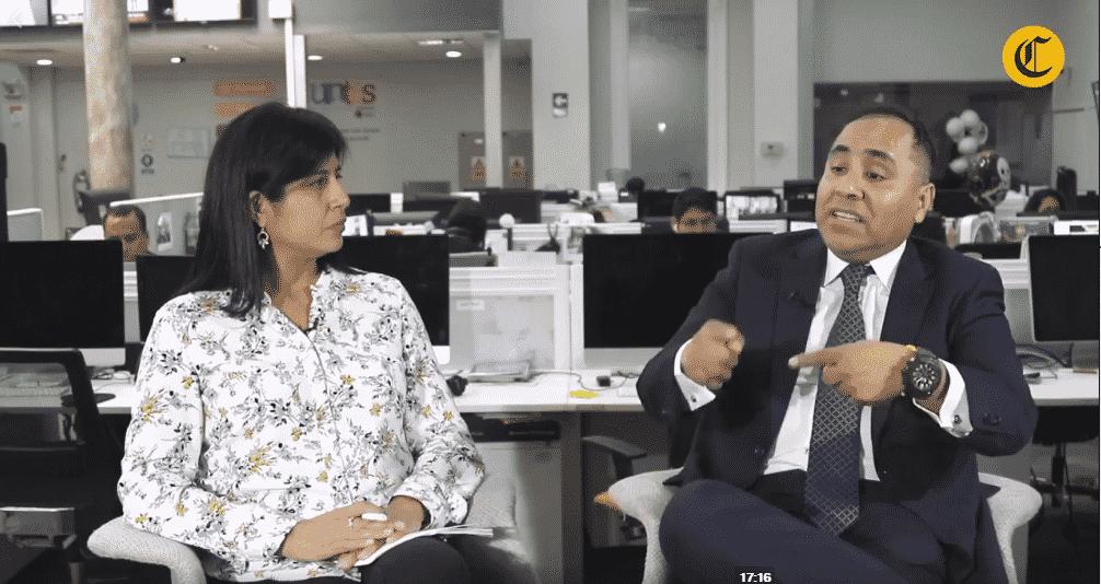 ¿Cuándo Y Por Qué La Fiscalía Incauta Propiedades?  El Caso Humala Heredia Con El Penalista Carlos Caro