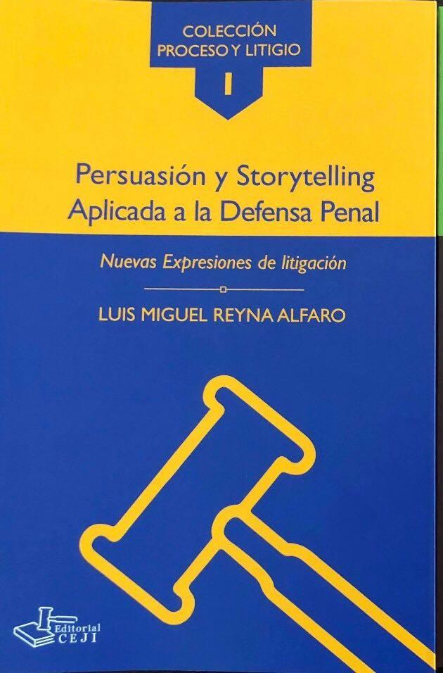 Persuasión Y Storytelling