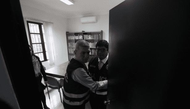 La Intervención De La Fiscalía A Local De IDL-Reporteros