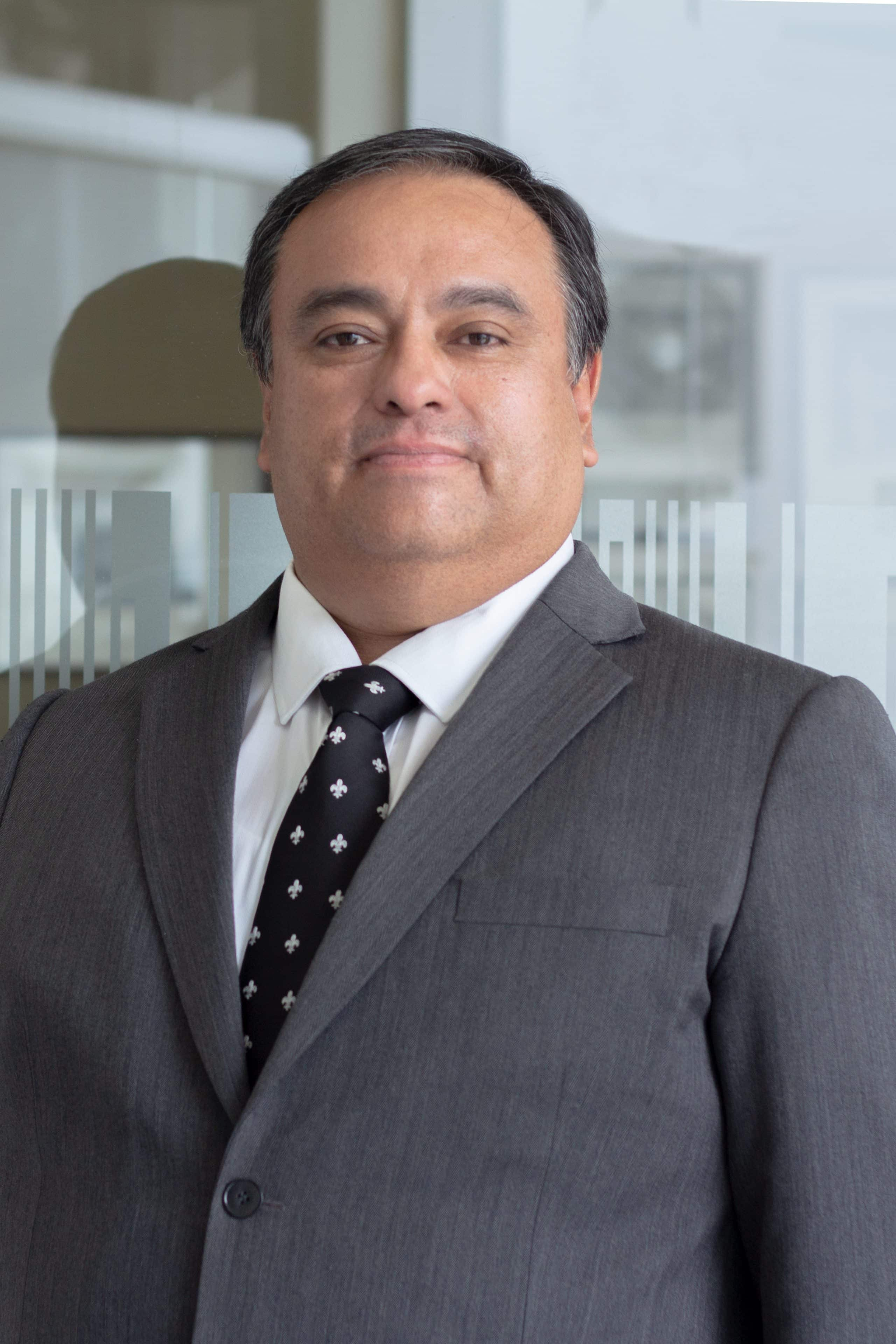 Luis Fernando Iberico Castañeda