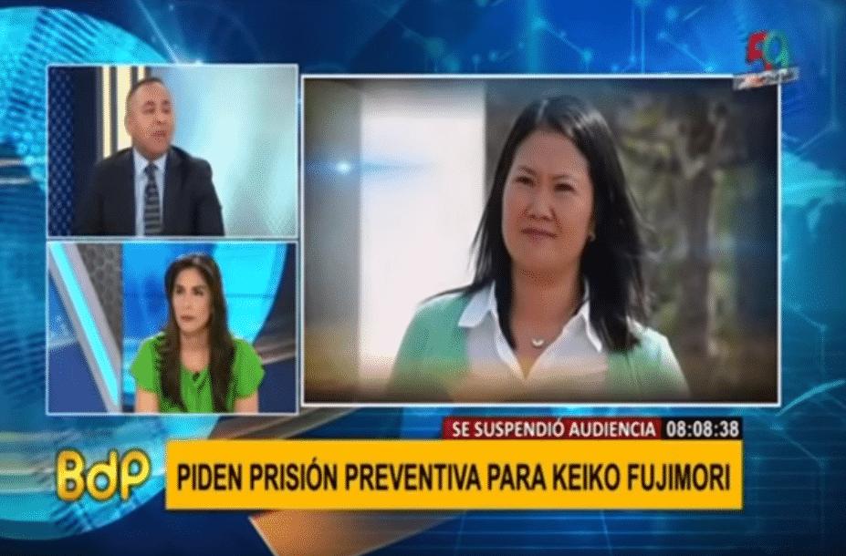 Entrevista ACarlos Caroen '90 Matinal' De Latina TV (23.10.18)