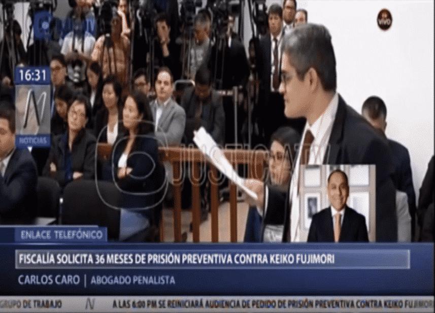 Entrevista ACarlos Caroen N Noticias DeCanal N(24.10.18)
