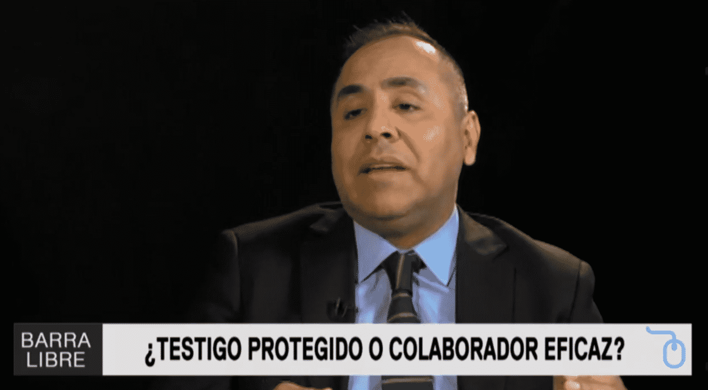 """Entrevista ACarlos Caroen """"Barra Libre"""" DeLatina Noticias(25.10.18)"""