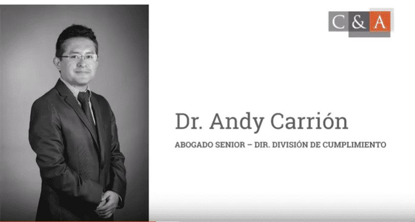 Entrevista AAndy Carriónen 'La Rotativa Del Aire' DeRPP Noticias