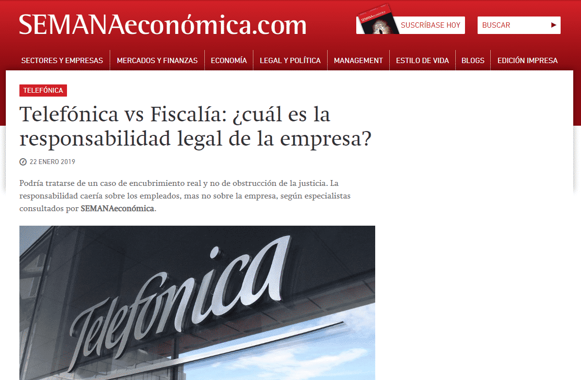 Carlos Caro Coriarefiere EnSEMANAeconómica(21.01.19)