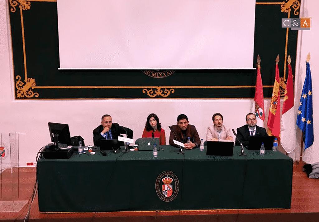XIX Edición De Cursos De Postgrado En Derecho