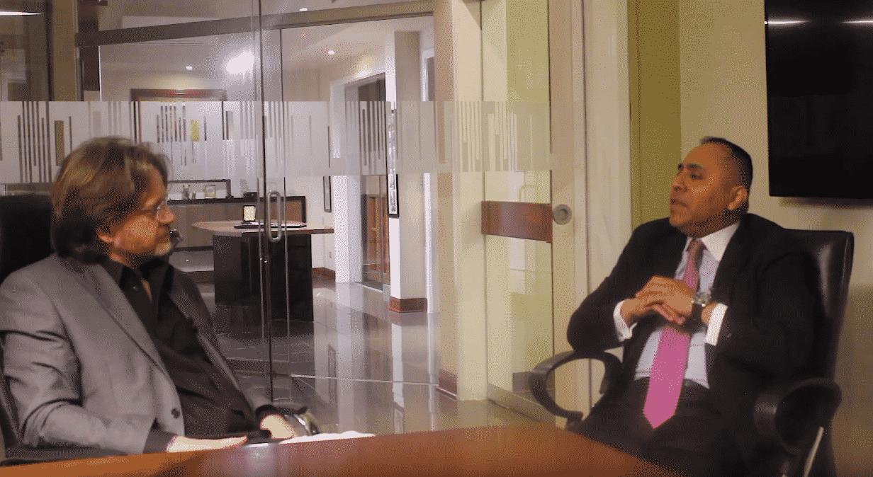 """Tiempos De Compliance – Episodio 8 (09'37"""")"""