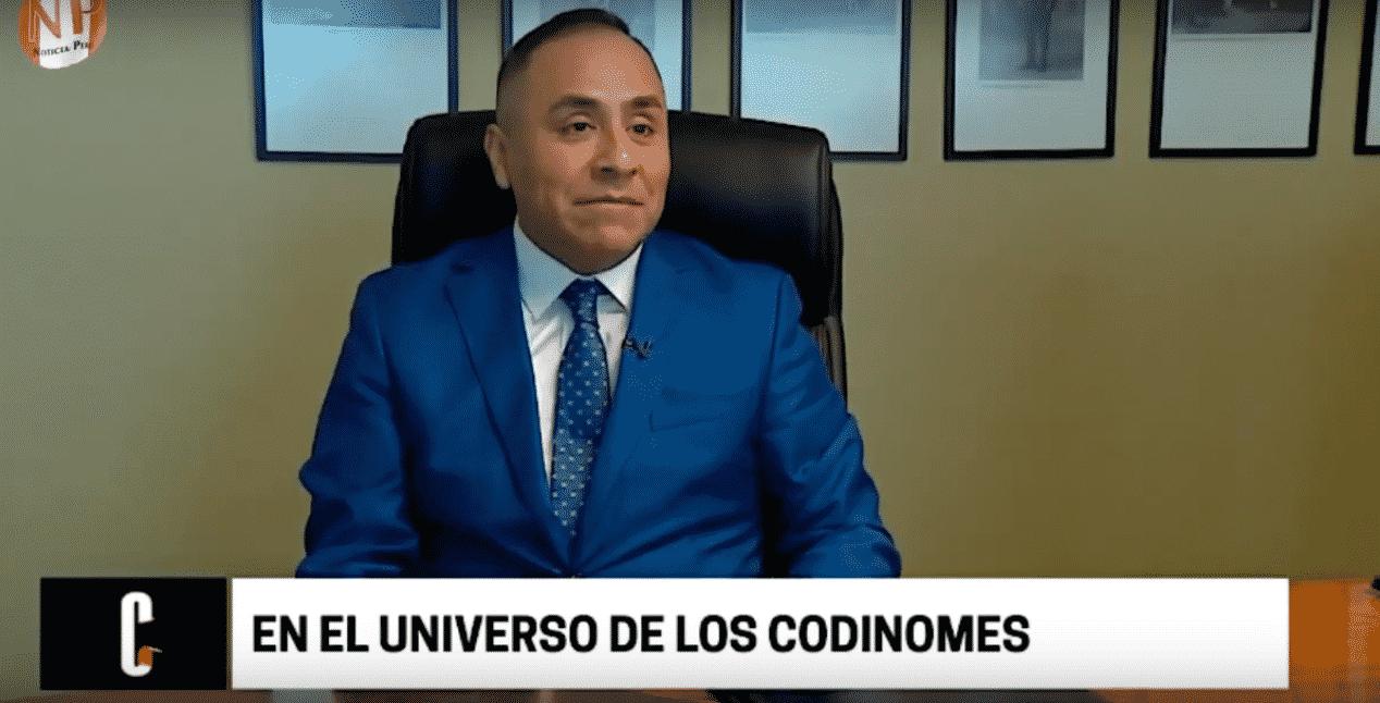 Los Codinomes Creados Por Jorge Barata, Y Usados Por Odebrecht Para La Coordinación De Los Pagos Ilícitos.