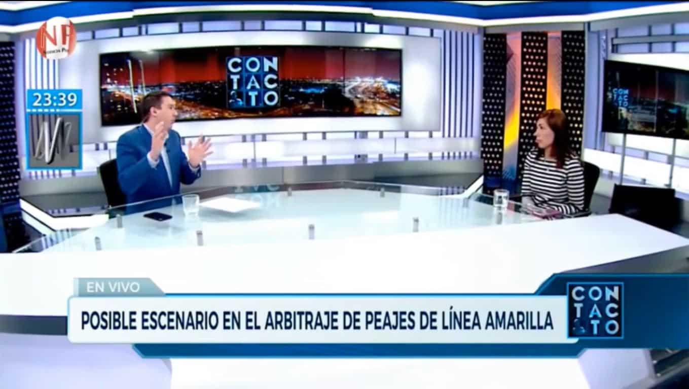 06.09.2019 (Canal N)