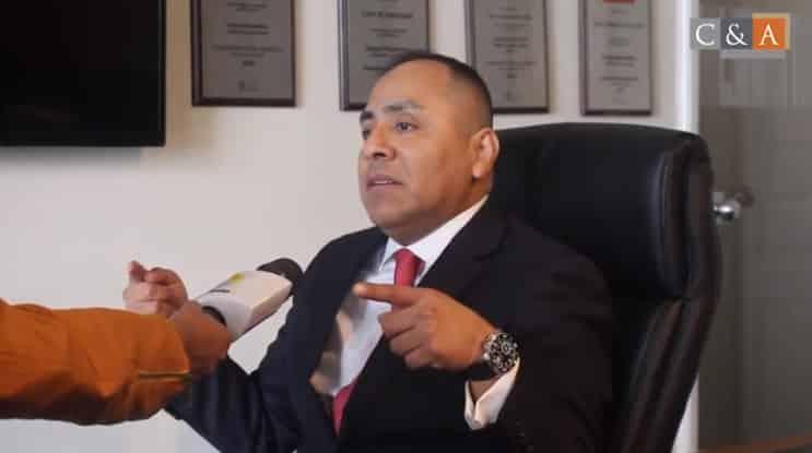 La Función Que Tendrá El Procurador General Del Estado, En Cuanto A La Atribución De Denunciar A Los Altos Funcionarios