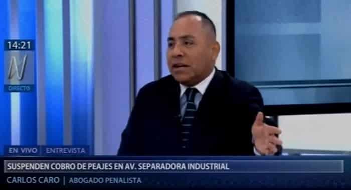 El Fallo Del Poder Judicial, A Favor Del Habeas Corpus, Presentado Por La Municipalidad De La Molina