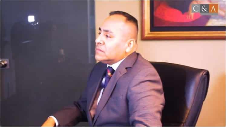 La Investigación Que Abrió La Fiscal De La Nación Al Presidente Del Poder Judicial, Jose Luis Lecaros, Por Presunto Delito De Omisión De Denuncia