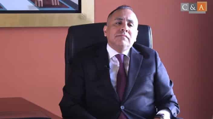 La Demanda Que Presentó Odebrecht, Ante El Ciadi, En Contra Del Estado Peruano