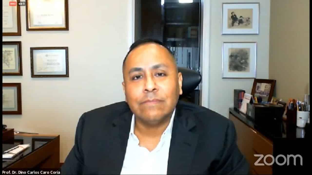 ¿Qué Aporta Al Compliance La Perspectiva Del Legal Behavior? Entrevista A Dino Carlos Caro Coria.